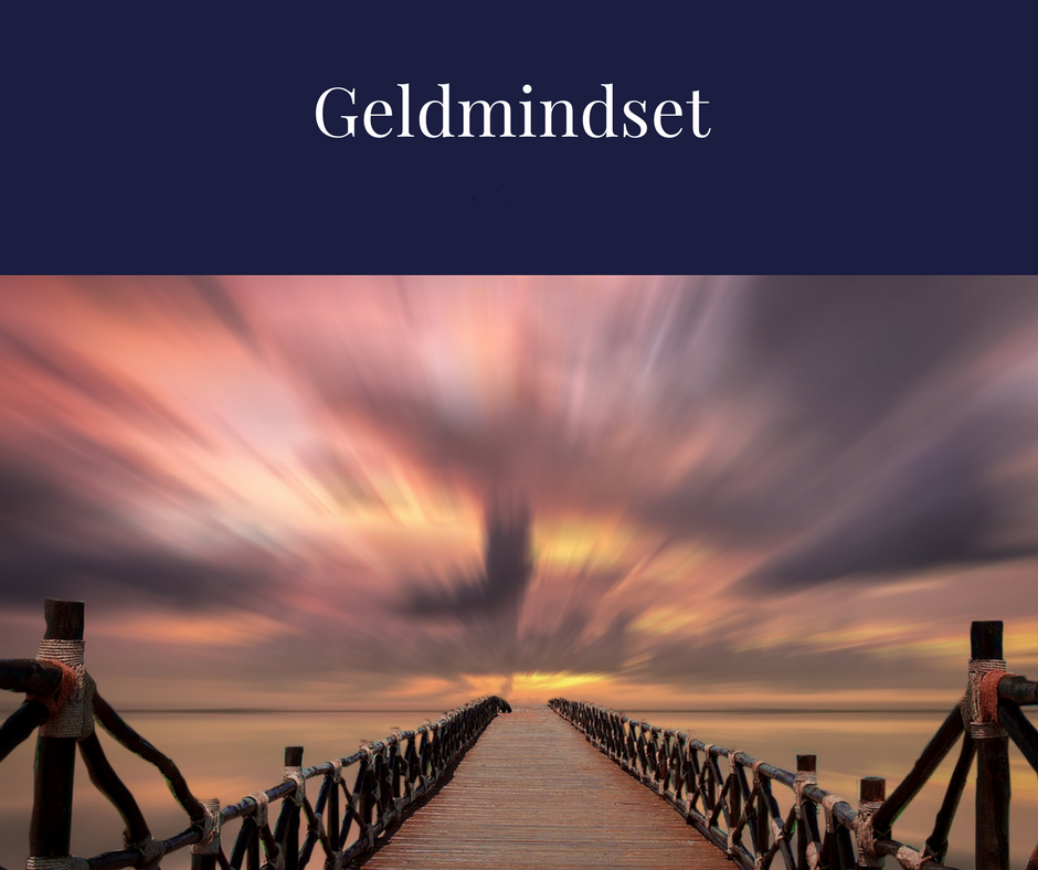 Geld Mindset course image