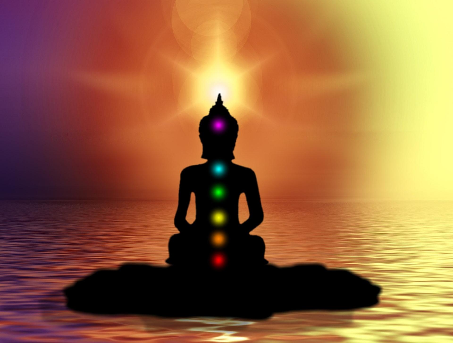 Masterclass Chakra's course image