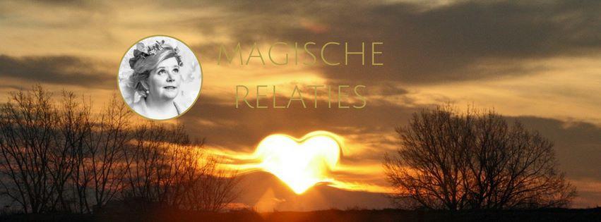 Magische relaties course image