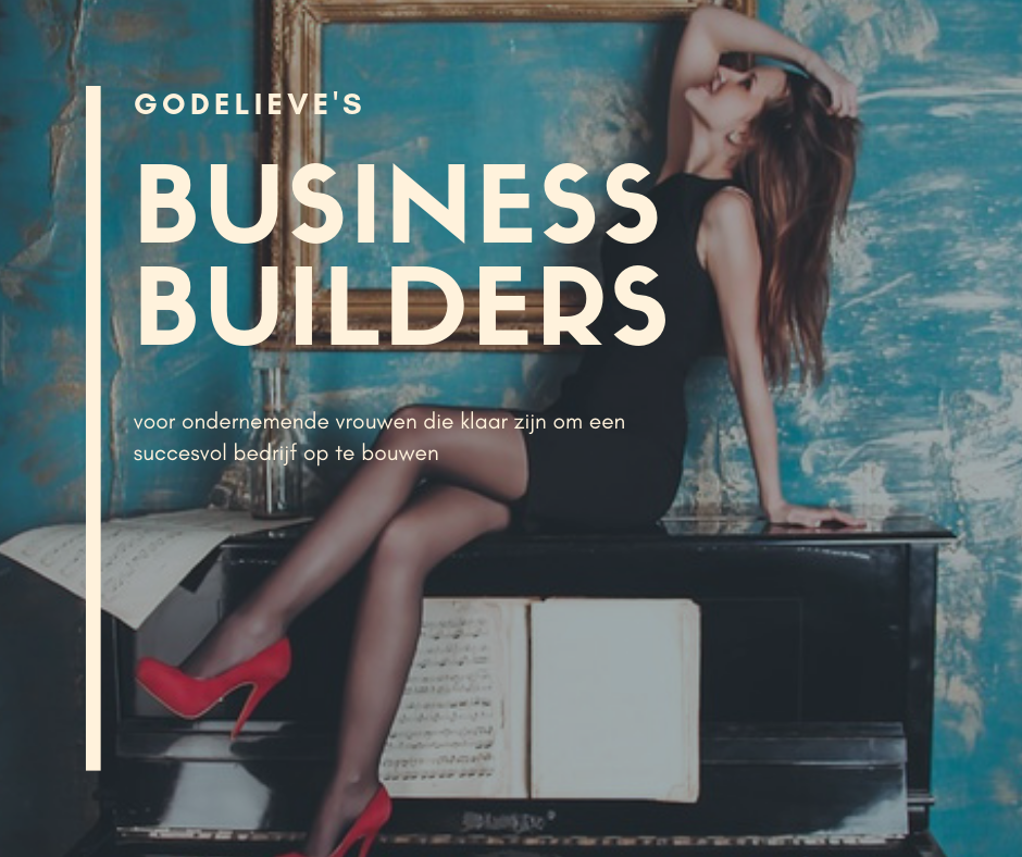 Business Builders course image