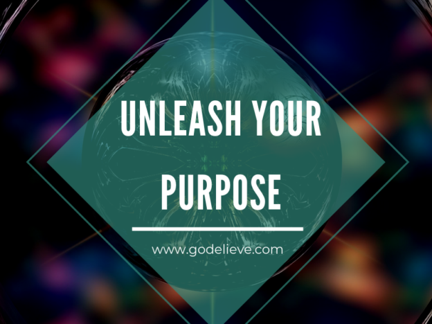 Unleash Your Purpose course image