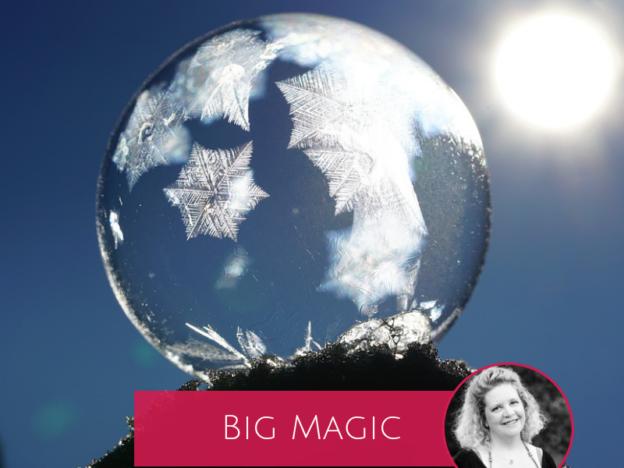 Big Magic course image