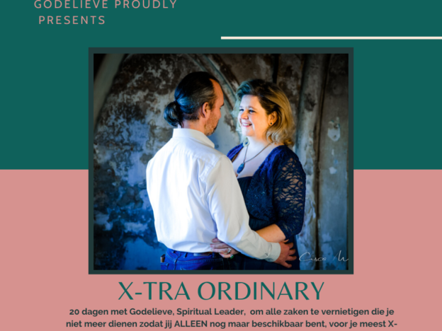 X-Tra Ordinary course image