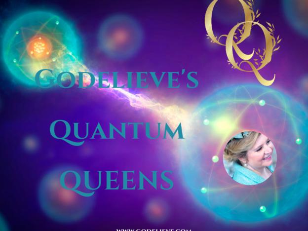 Quantum Queens course image