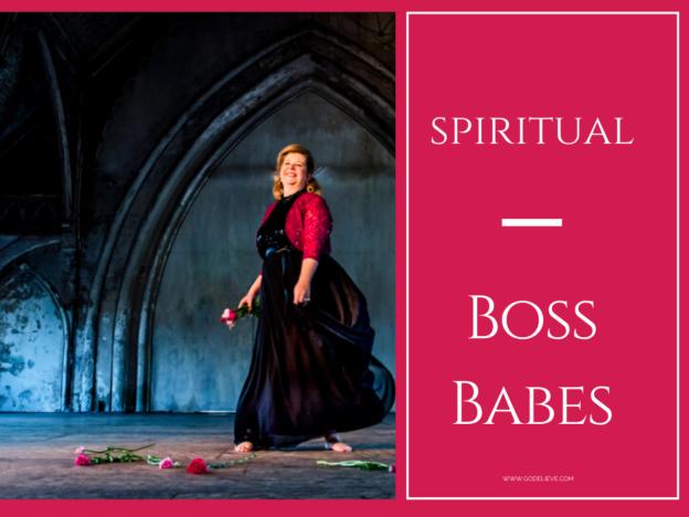 Spiritual Boss Babes course image