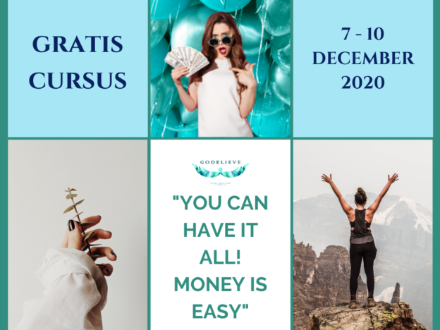 Yes, you can have it all!  Money is easy. course image