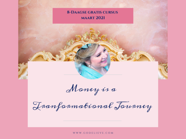 Money is a Transformational Journey course image